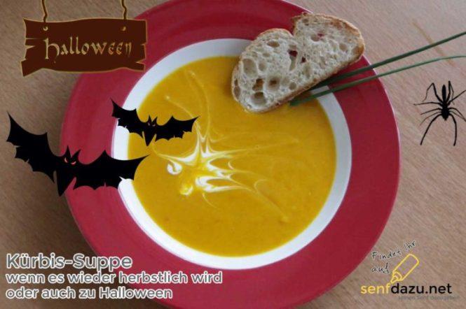 titelbild-rezept-kuerbissuppe-einfach-lecker-schnell-kräftig-herbst-halloween-grandios-hokkaido-suppe-senfdazu-745x496