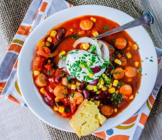 chili-mit-wuerstchen